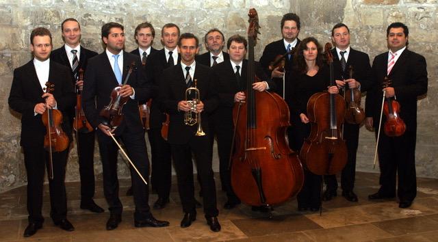 Chamber Philharmonic of Europe